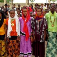 École la Nouvelle Race (New Race School), Toukra, Chad